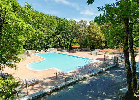 Camping Domaine Les Blachas, 4* - 1