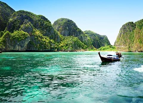 Circuit Thaïlande, le Royaume de Siam - 1