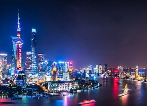 Circuit Chine Essentielle + extension Shanghai - 1