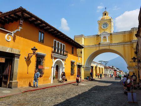 Merveilles du Guatemala & Extension Côte Pacifique 13J/11N - 1