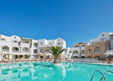 Hôtel Aegean Plaza Hotel 4* - 1