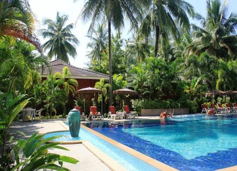 Hôtel Sudala Beach Resort 3* - 1