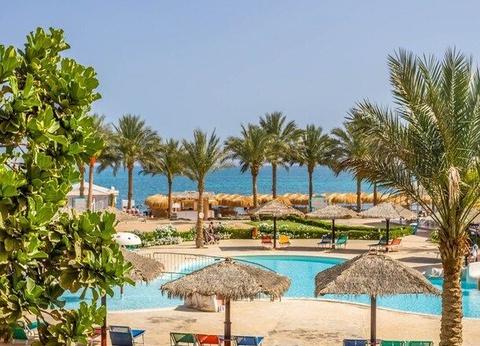 Hôtel Caribbean World Soma Bay Resort 5* - 1