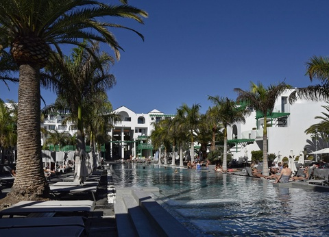 Barcelo Teguise Beach 4* - 1