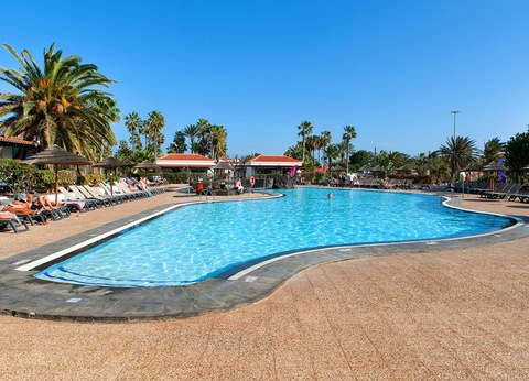 Club Jet tours Castillo Beach Resort 4*  - 1