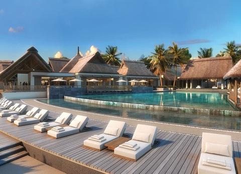Hôtel Preskil Island Resort - Offre spéciale Noces **** - 1
