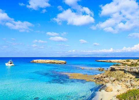 Echappée chypriote depuis l'hôtel Phaethon Beach 4* - 1