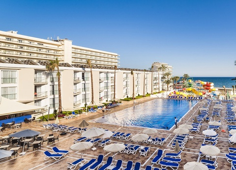Club SplashWolrd Playa Estepona 4* - 1