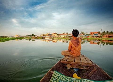 Circuit Cambodge Émotion - 1
