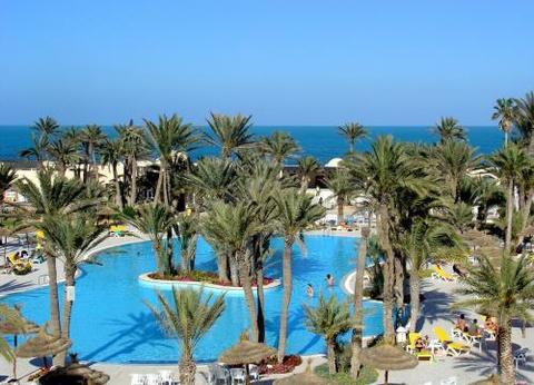 Hôtel Zita Beach 4* - 1