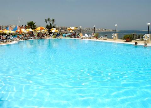 Top Clubs Salini Resort 4* - 1