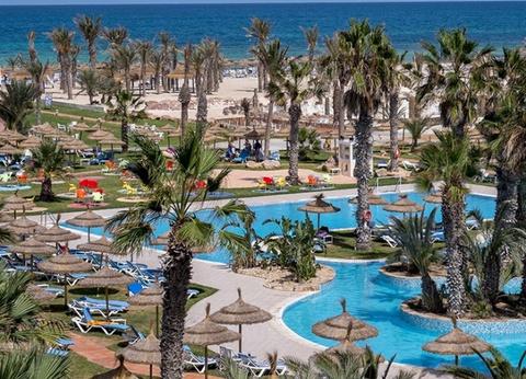 Hôtel Welcome Meridiana 4* Long Séjour Djerba - 1