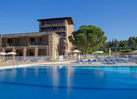 Village club Castel Luberon 3* - 1
