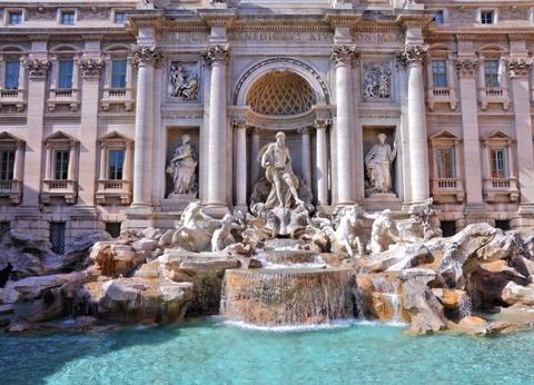 Hôtel Giulio Cesare 4* - 1
