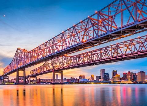 Circuit USA : Histoire du Sud en musique - 1