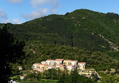 Avène- Résidence Les Bains d'Avène - 1