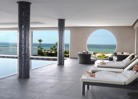 SEJOUR THALASSO Hôtel Royal Thalassa 5*- Cure Relaxation Marine 5 jours/3 soins, tout compris (7 nuits) - 1