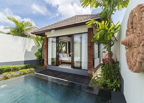 Combiné Amatara Abirama Villas 4* & Bali Nyuh Gading Villas 4* - 1