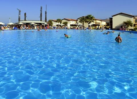Hôtel Labranda Marine Aquapark Resort 4* - 1