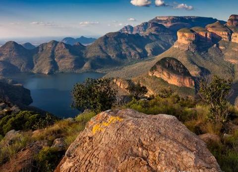 Circuit Splendeurs sud-africaines - 1