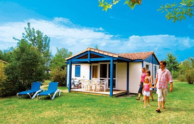 Camping Port Lalande - 1
