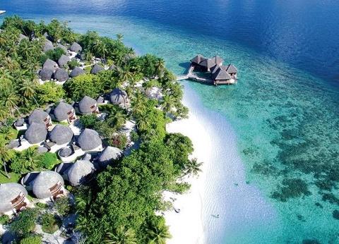 Séjour Vol + Hôtel Bandos Maldives 4* Atoll Malé Nord - 1