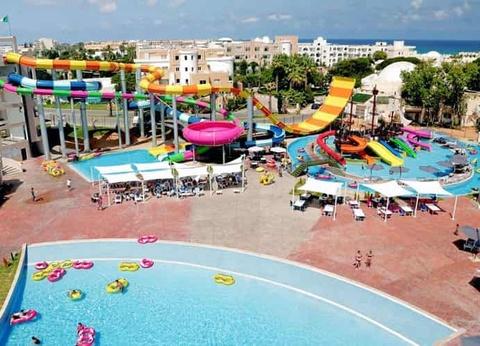LTI Mahdia Beach & Aquapark 4* - 1