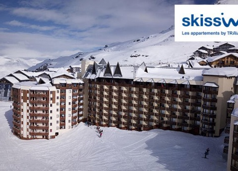 Skissim Classic - Quartier Soleil - 1