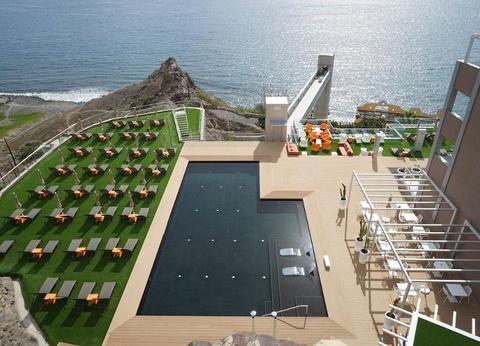 Hôtel Riviera Vista 3* - 1
