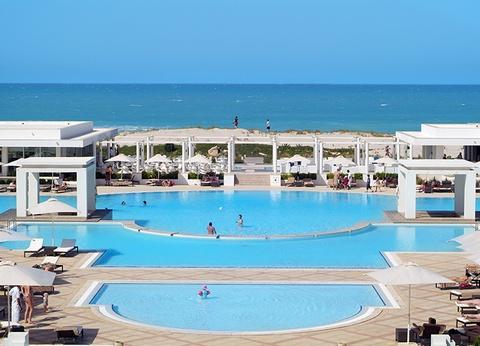 Hôtel Radisson Blue Palace Resort & Thalasso Djerba 5* - 1