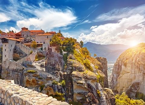 Circuit Le charme des Balkans - 1