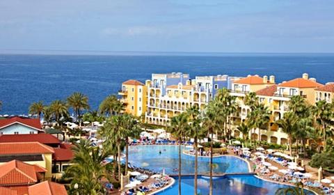 Hôtel Sunlight Bahia Principe Tenerife Resort 4* - 1