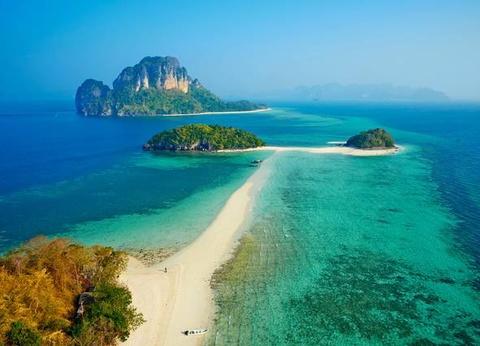 Circuit Siam Intimiste & Extension séjour Khao Lak 4*sup - 1