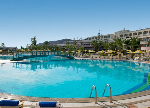 Hôtel Iberostar Creta Marine 4* - 1