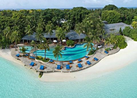Hôtel Royal Island Resort & Spa 5* - 1