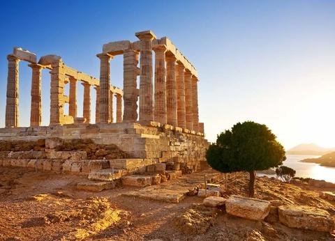 Autotour Grand tour de Grèce - 1