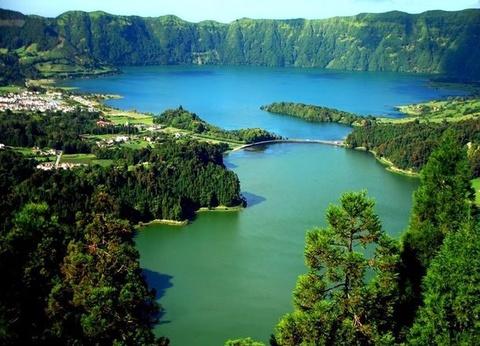 Circuit première découverte des Açores - 1