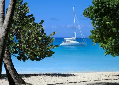 Croisière Odyssée Caraïbes - 1