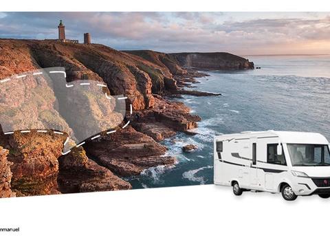 Road Trip en Camping-Car Intégral : La Bretagne, de Paimpol au Mont Saint-Michel - 1
