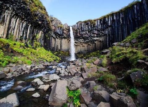Circuit Entre volcans et glaciers d'Islande - 1