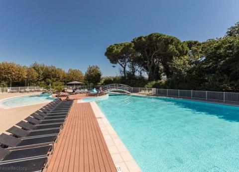 Résidence Mandelieu Riviera Resort 3* - 1