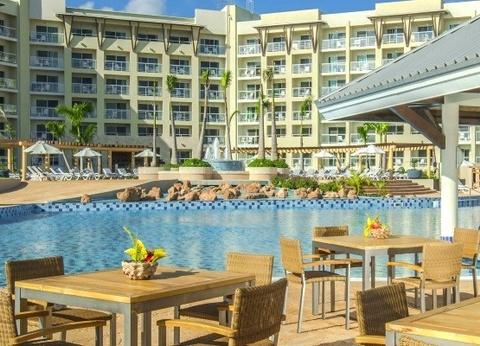 Hôtel Melia Marina Varadero 4* - 1