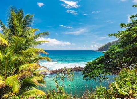 Combiné circuit et hôtel De La Réunion intense aux lagons de l'île Maurice 3* - 1