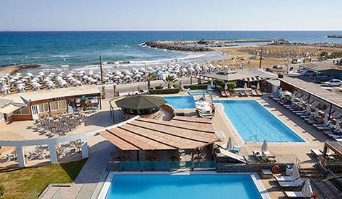 Hôtel Top Clubs Astir Beach 4* - 1