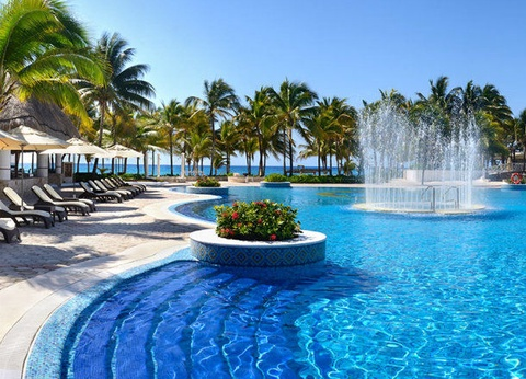 Catalonia Royal Tulum Beach & spa resort 5* - 1