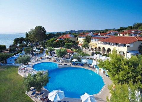 Hôtel Acrotel Elea Beach 3* - 1