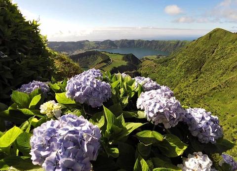 Circuit Açores Grandeur Nature - 1