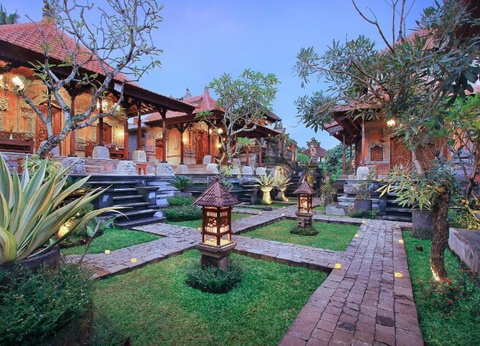 Combiné Ketut's Place Villas 4* & Kings Villas & Spa Sanur 4* - 1