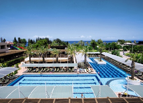 Hôtel Crystal de Luxe Resort & Spa 5* - 1