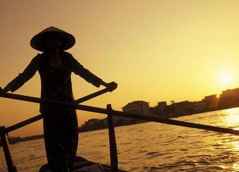 Cicuit Pass pour le Vietnam & Extension Delta du Mékong - 1